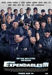 The Expendables 3 stream deutsch