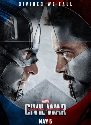 CAPTAIN AMERICA 3: Civil War Trailer
