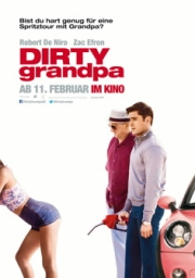 Dirty Grandpa Film Trailer