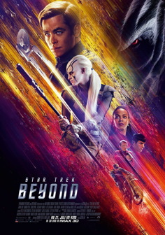 Star Trek 3 Beyond