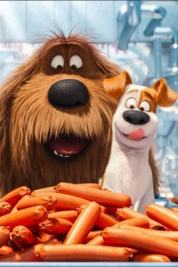 the secret life of pets stream german